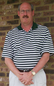 Victor Grubb, PGA Certified Professional